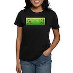 IC Ladybug MUG Women's Dark T-Shirt