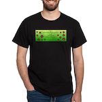IC Ladybug MUG Dark T-Shirt
