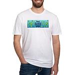 IC Ladybug MUG Fitted T-Shirt