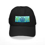 IC Ladybug MUG Black Cap