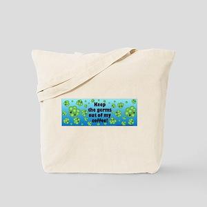IC Ladybug MUG Tote Bag