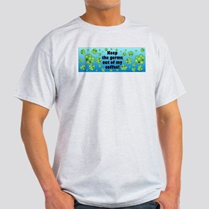 IC Ladybug MUG Light T-Shirt