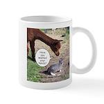 Alpaca hygiene Mugs