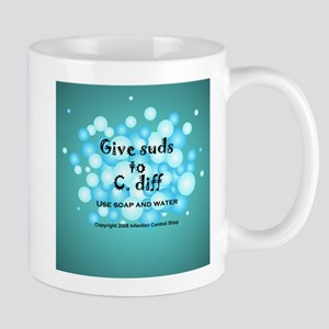 SUDS Mugs