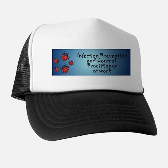 Cute Prevention Trucker Hat