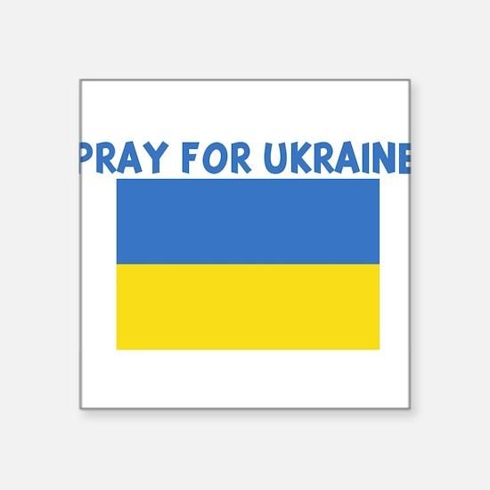 PRAY_FOR_UKRAINE.jpg Sticker