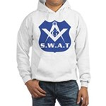 S.W.A.T. Masons Hooded Sweatshirt