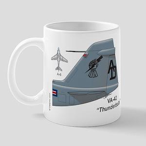 A-6 Intruder Va-42 Thunderbolts Mug Mugs