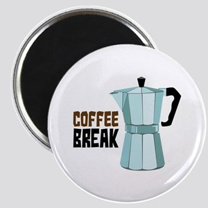 COFFEE BREAK Magnets