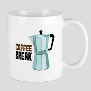 COFFEE BREAK Mugs