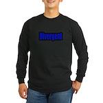 Divergent Long Sleeve T-Shirt