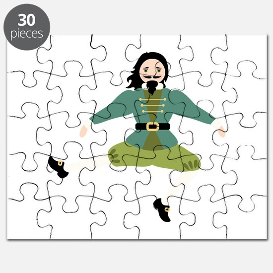Leaping Lord Puzzle