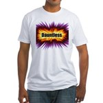 Dauntless Fitted T-Shirt