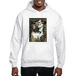Ophelia & Cavalier (BT) Hooded Sweatshirt