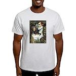 Ophelia & Cavalier (BT) Light T-Shirt