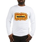Dauntless Long Sleeve T-Shirt