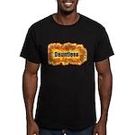 Dauntless Men's Fitted T-Shirt (dark)