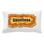 Dauntless Pillow Case