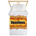 Dauntless Twin Duvet