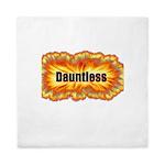 Dauntless Queen Duvet