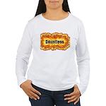 Dauntless Women's Long Sleeve T-Shirt