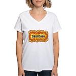 Dauntless Women's V-Neck T-Shirt