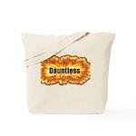 Dauntless Tote Bag