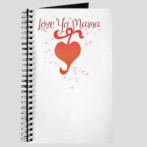 Love Yo Mama Journal