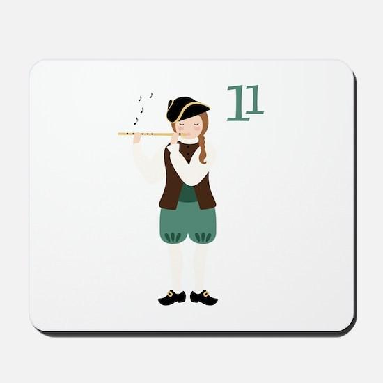 11 Mousepad