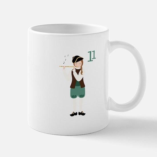 11 Mugs