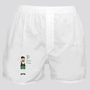 11 PiPeRS PiPiNG Boxer Shorts