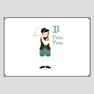 11 PiPeRS PiPiNG Banner