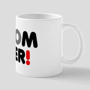 Doomster! Mugs