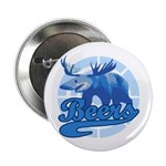 """Party 2.25"""" Button (10 Pack)"""
