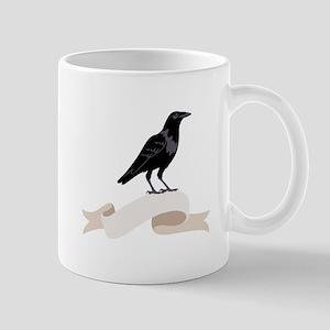 CROW Mugs