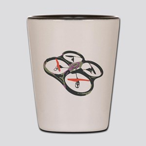 WL262 Quadcopter Shot Glass