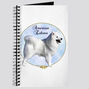 Eskimo Portrait Journal