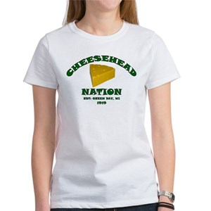 Cheesehead Baby Women s Clothing - CafePress 0dcf8ed8c