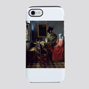 The Wine Glass iPhone 7 Tough Case