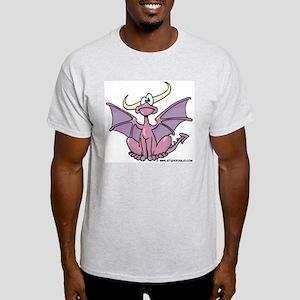 Growf the Dragon Mens Tee T-Shirt