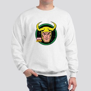 Loki Circle Sweatshirt