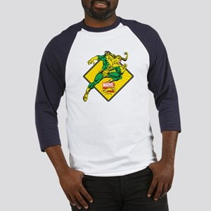 Loki Diamond Baseball Jersey