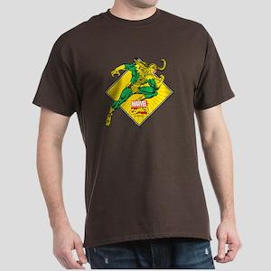 Loki Diamond Dark T-Shirt