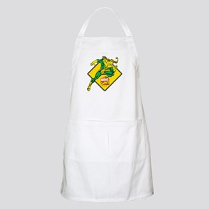 Loki Diamond Apron