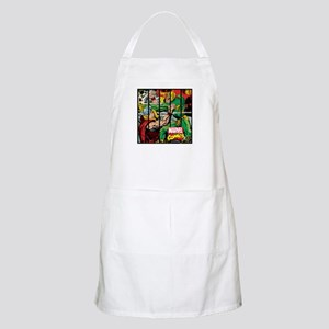 Marvel Loki and Thor Apron