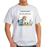 The Angriest Programmer T-Shirt