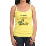 The Angriest Programmer Tank Top
