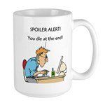 The Angriest Programmer Mugs