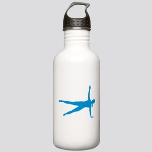 Pilates woman Stainless Water Bottle 1.0L