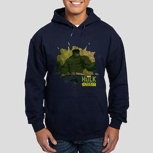 Hulk Vintage Hoodie (dark)